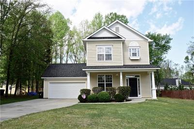 Huntersville Single Family Home For Sale: 12205 Folkston Drive