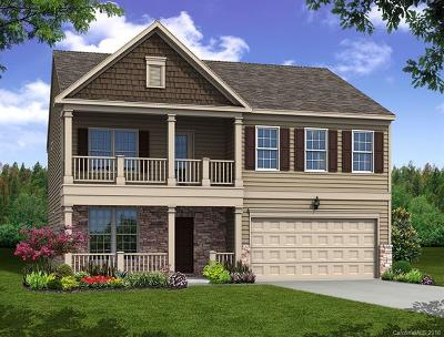 Rock Hill Single Family Home For Sale: 316 Purple Sage Way #Lot 82