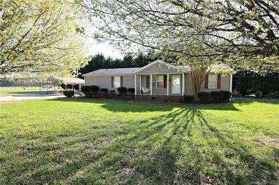 Rowan County Single Family Home For Sale: 165 Wadsworth Road