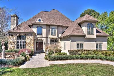 Charlotte Single Family Home For Sale: 7924 Kieldon Court
