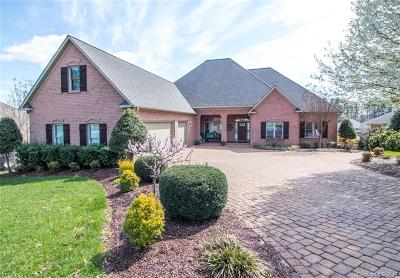 Sherrills Ford Single Family Home For Sale: 2660 Trent Pines Court