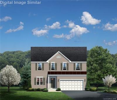 Gastonia Single Family Home For Sale: 2711 Blackjack Oak Court #229