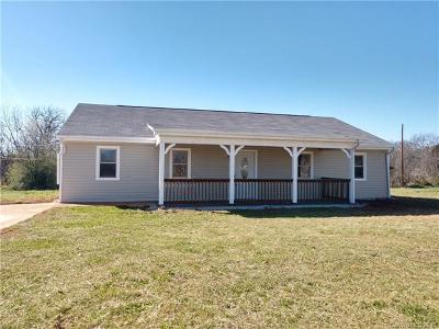 Rutherfordton Single Family Home For Sale: 274 Vance Price Road