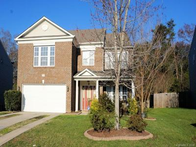 Single Family Home For Sale: 12607 Frank Wiley Lane