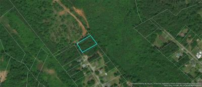 Wadesboro Residential Lots & Land For Sale: Moore Street