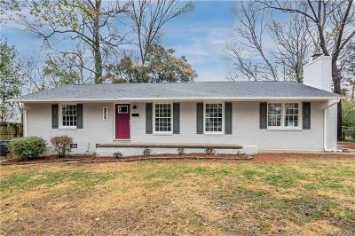 Single Family Home Under Contract-Show: 3715 Delgany Drive