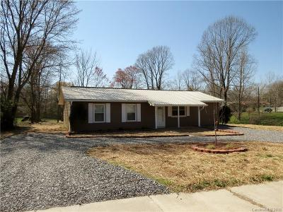 Iredell County Single Family Home For Sale: 345 Winchester Road #221