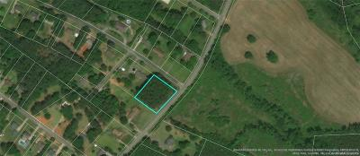 Wadesboro Residential Lots & Land For Sale: S Hwy 109 Highway