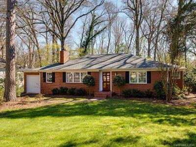 Cotswold Single Family Home For Sale: 116 Canterbury Road