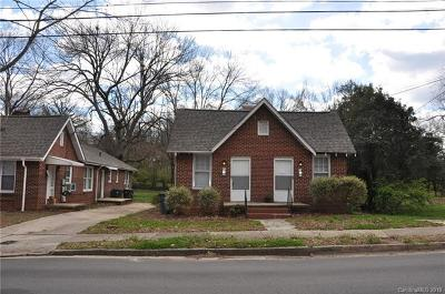 Multi Family Home Under Contract-Show: 911 Jackson Street
