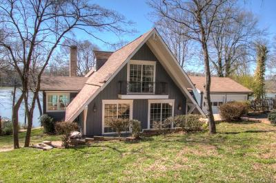 Charlotte Single Family Home For Sale: 5128 Bright Road