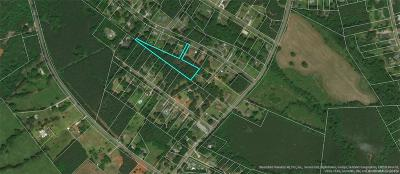 Wadesboro Residential Lots & Land For Sale: Lakeview Drive