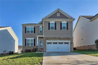 Rock Hill Single Family Home For Sale: 4129 Sunset Ridge Drive #109