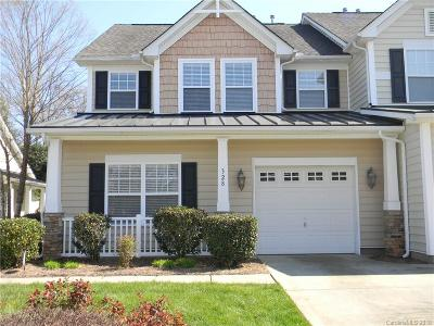 Rock Hill Condo/Townhouse For Sale: 328 Rose Garden Court