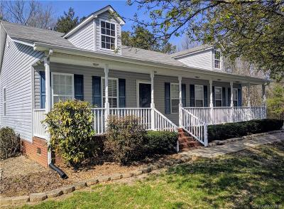 Rock Hill Single Family Home For Sale: 1670 Dawson Court
