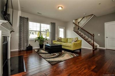Mooresville Condo/Townhouse For Sale: 116 Dellbrook Street #B