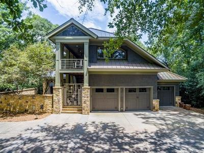 Southpark, Myers Park Single Family Home For Sale: 4823 Camilla Drive