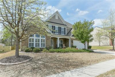 Single Family Home Under Contract-Show: 5068 Cressingham Drive #65