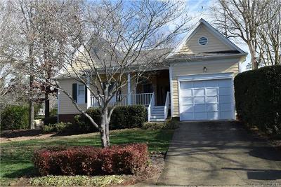 New London Single Family Home For Sale: 276 Millingport Lane
