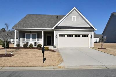Monroe Single Family Home For Sale: 2807 Mallard Pond Lane