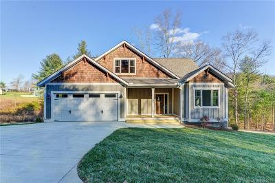 Fletcher Single Family Home Under Contract-Show: 70 Still Water Lane