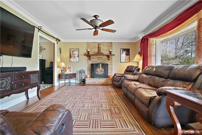 Fort Mill, Rock Hill Single Family Home For Sale: 3551 Midwood Road S