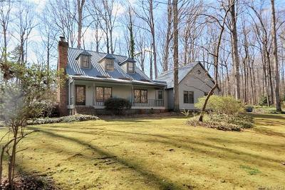 Troutman Single Family Home For Sale: 149 Holly Branch Lane