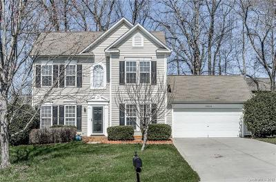 Pineville Single Family Home Under Contract-Show: 12624 Cardinal Woods Drive #44