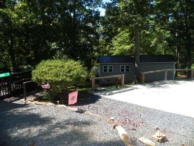 Badin Lake, New London Single Family Home For Sale: 119 Meadowview Circle