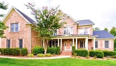 Weddington Single Family Home For Sale: 2009 Providence Forest Drive