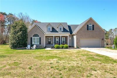 Denver Single Family Home For Sale: 4855 Webbs Chapel Church Road #8