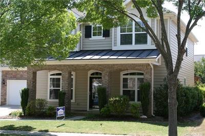 Waxhaw Single Family Home For Sale: 3008 Scottcrest Way