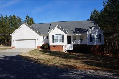 Catawba Single Family Home Under Contract-Show: 349 Pitts Road