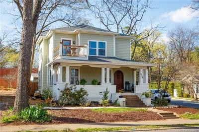 Charlotte Single Family Home For Sale: 429 Pecan Avenue
