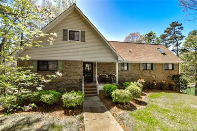 Mooresville Single Family Home For Sale: 259 Agnew Road