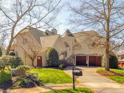 Charlotte NC Single Family Home For Sale: $829,900