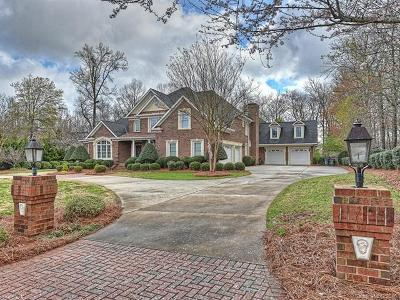 Monroe Single Family Home For Sale: 2709 Rolling Hills Drive