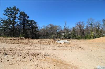 Charlotte NC Residential Lots & Land For Sale: $325,000