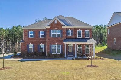 York Single Family Home For Sale: 2104 Fuera Road #174