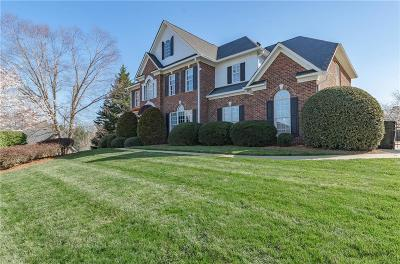 Hickory Single Family Home For Sale: 4178 2nd Street NW