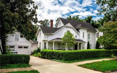 Tryon Single Family Home For Sale: 35 Melrose Avenue