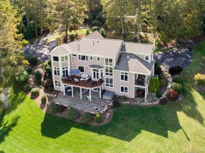 Fairview Single Family Home For Sale: 15 Ebby Ridge