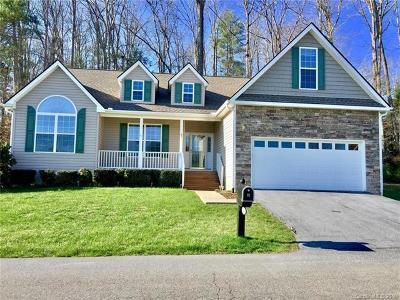Etowah Single Family Home For Sale: 85 Plato Place