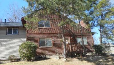 Charlotte NC Single Family Home For Sale: $79,200