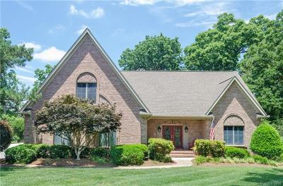 Fort Mill Single Family Home For Sale: 283 Heritage Boulevard