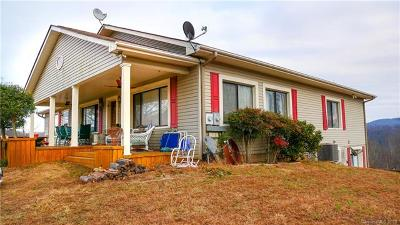 Saluda Multi Family Home For Sale: 6555 Us Highway 176 Highway