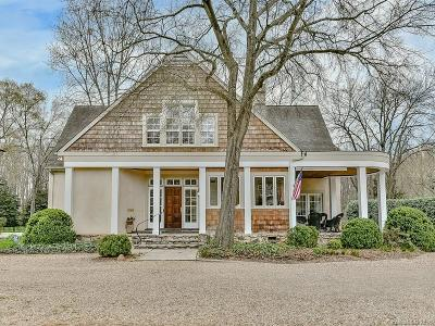 Charlotte Single Family Home For Sale: 815 Hungerford Place