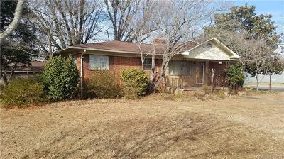 Kannapolis Single Family Home For Sale: 1315 N Main Street