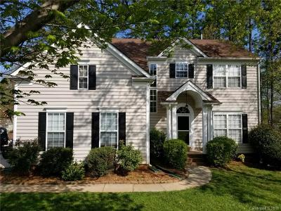 Single Family Home For Sale: 143 Spring Grove Drive
