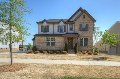 Huntersville Single Family Home For Sale: 8321 Bramfield Drive